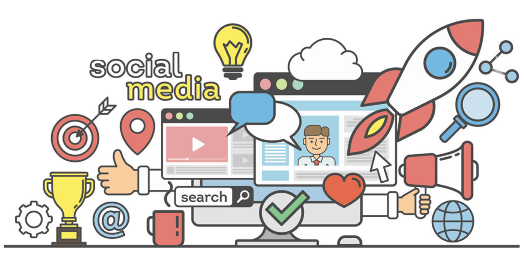Pros and cons of SMM. What can be promoted with him, and what better is not necessary