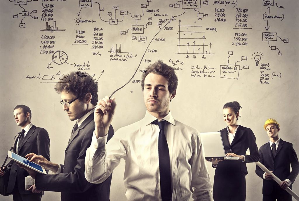 How to create a business plan yourself and what is needed for this