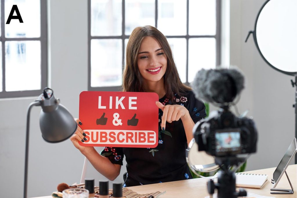 how to conduct a successful advertising campaign with YouTube and Instagram bloggers