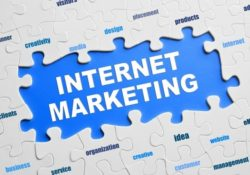 How to gradually build Internet marketing for small businesses