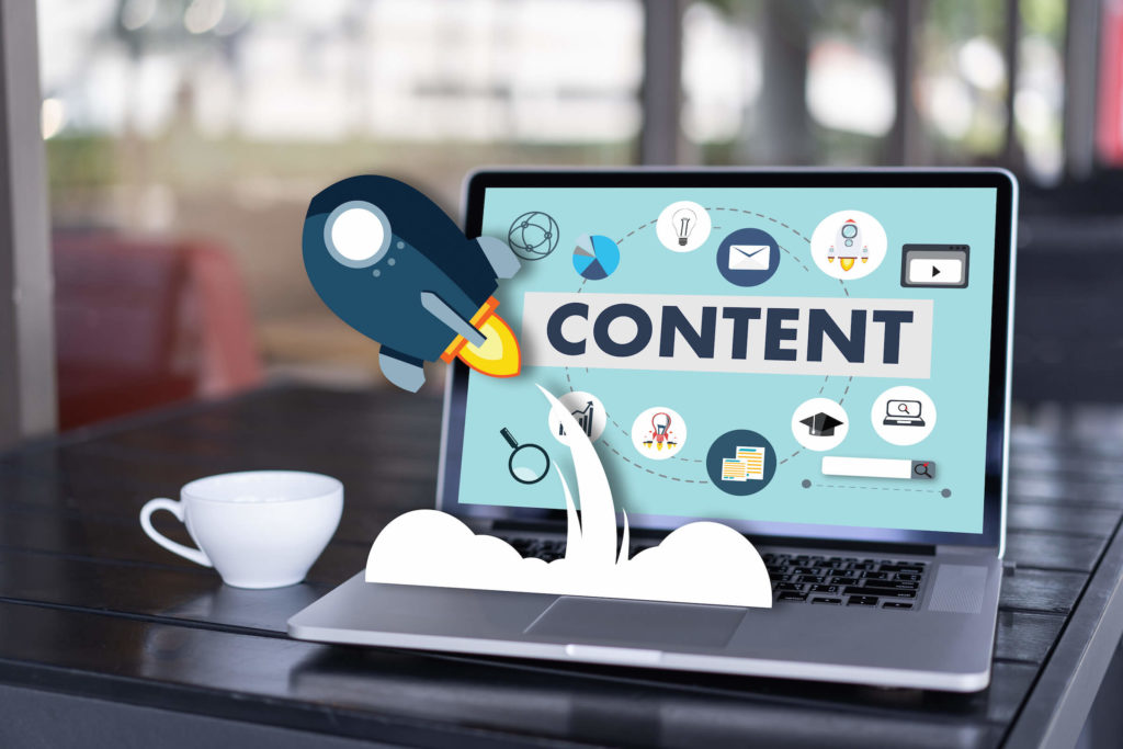 Advantages and disadvantages of content marketing