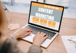 What is content marketing in simple words